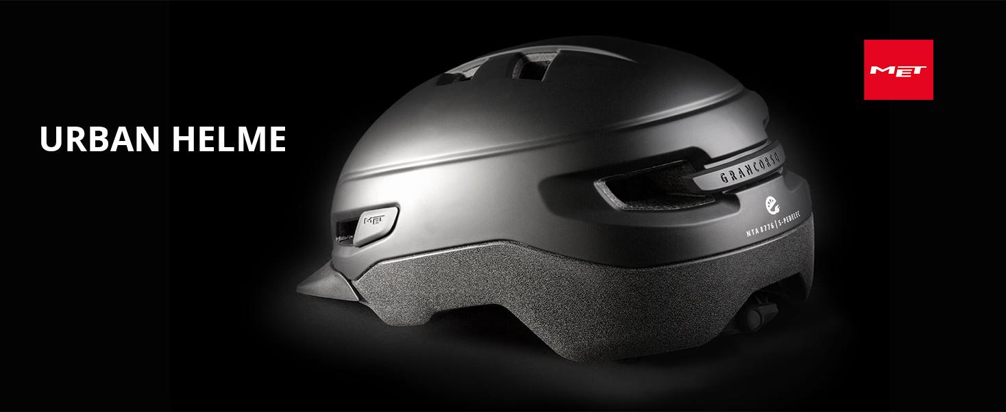 MET Urban Helme