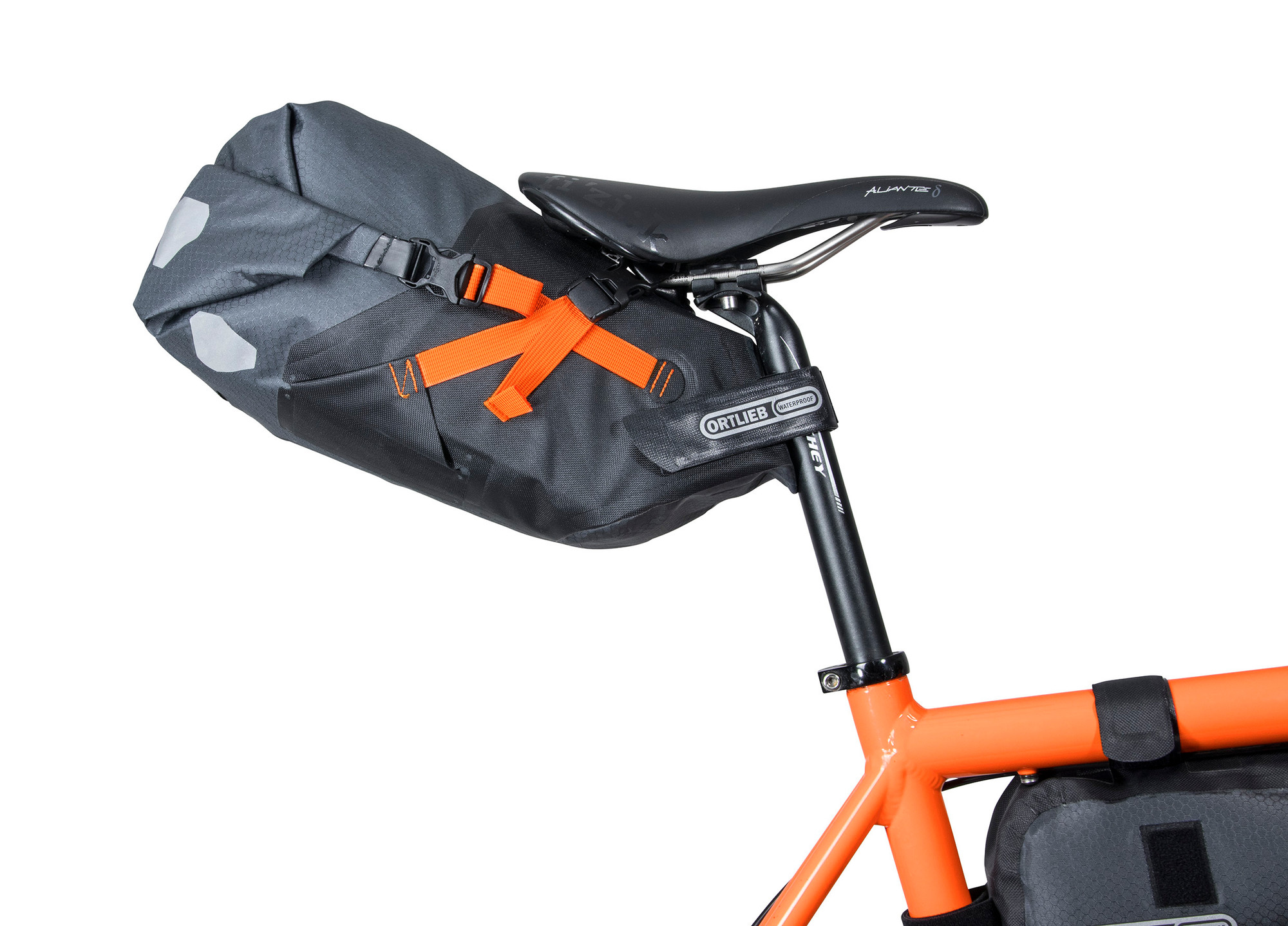 Ortlieb Seat Pack Satteltasche